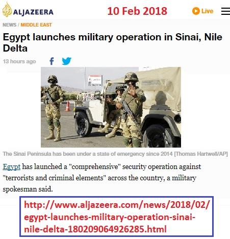 https://www.aljazeera.com/news/2018/02/egypt-launches-military-operation-sinai-nile-delta-180209064926285.html