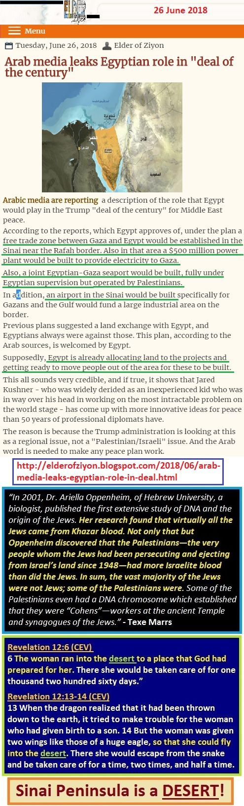http://elderofziyon.blogspot.com/2018/06/arab-media-leaks-egyptian-role-in-deal.html