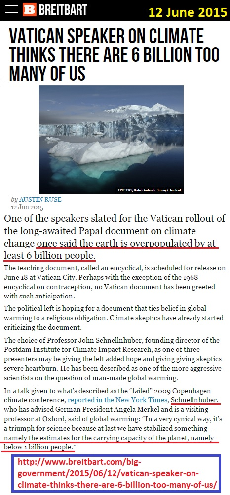https://www.breitbart.com/politics/2015/06/12/vatican-speaker-on-climate-thinks-there-are-6-billion-too-many-of-us/