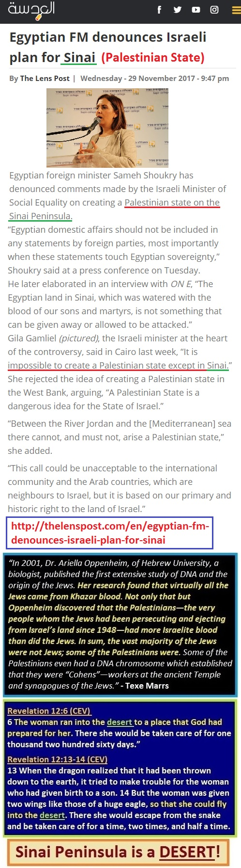 https://www.middleeastmonitor.com/20171128-egypt-slams-israeli-ministers-call-to-resettle-palestinians-in-sinai/
