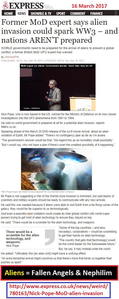 https://www.express.co.uk/news/weird/780163/Nick-Pope-MoD-alien-invasion