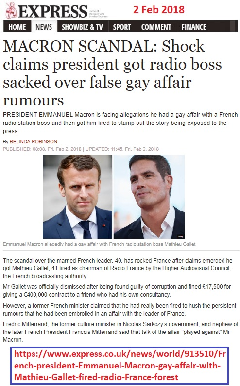 https://www.express.co.uk/news/world/913510/French-president-Emmanuel-Macron-gay-affair-with-Mathieu-Gallet-fired-radio-France-forest