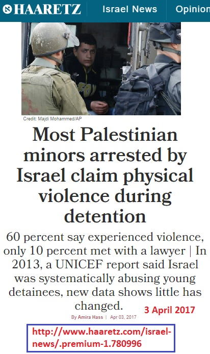 https://www.haaretz.com/israel-news/.premium.MAGAZINE-most-palestinian-minors-arrested-by-israel-claim-violence-during-detention-1.5456372