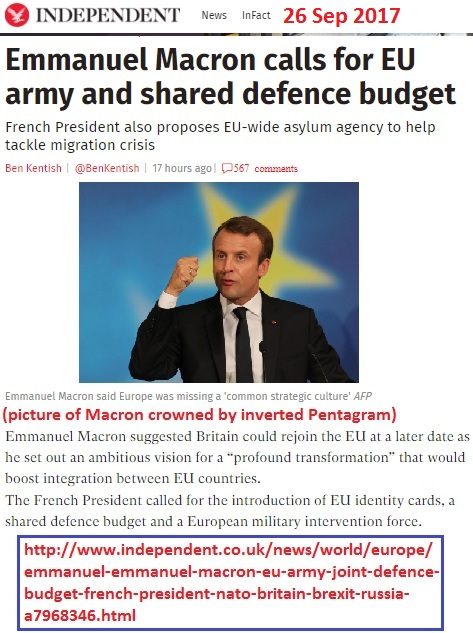 https://www.independent.co.uk/news/world/europe/emmanuel-emmanuel-macron-eu-army-joint-defence-budget-french-president-nato-britain-brexit-russia-a7968346.html