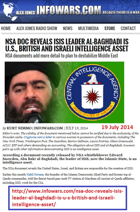 https://www.infowars.com/nsa-doc-reveals-isis-leader-al-baghdadi-is-u-s-british-and-israeli-intelligence-asset/