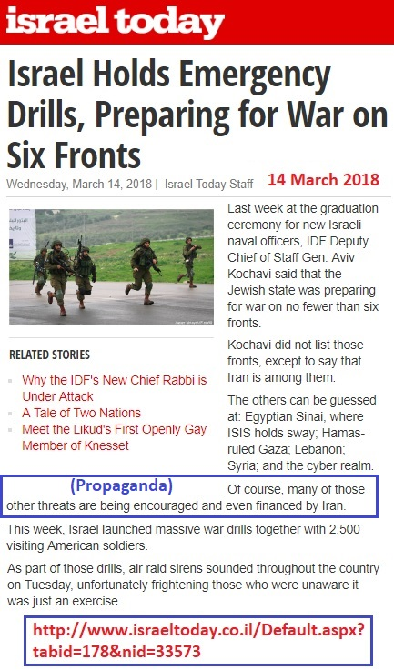 https://www.israeltoday.co.il/read/israel-holds-emergency-drills-preparing-for-war-on-six-fronts/