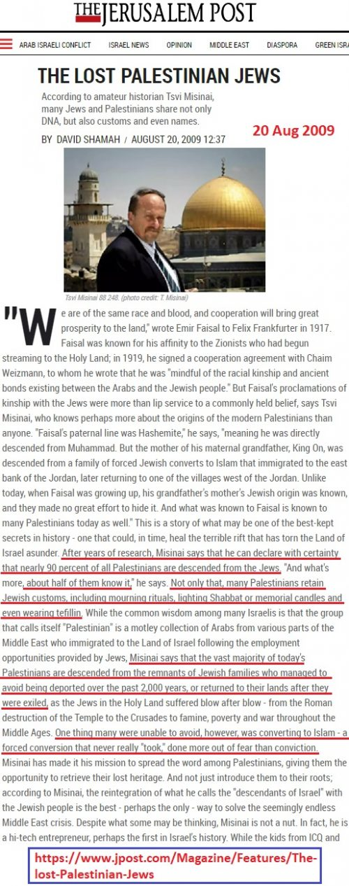https://www.jpost.com/Magazine/Features/The-lost-Palestinian-Jews