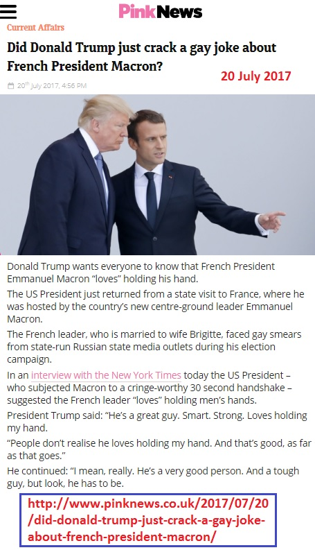 https://www.pinknews.co.uk/2017/07/20/did-donald-trump-just-crack-a-gay-joke-about-french-president-macron/