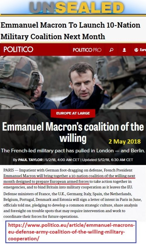 https://www.politico.eu/article/emmanuel-macrons-eu-defense-army-coalition-of-the-willing-military-cooperation/
