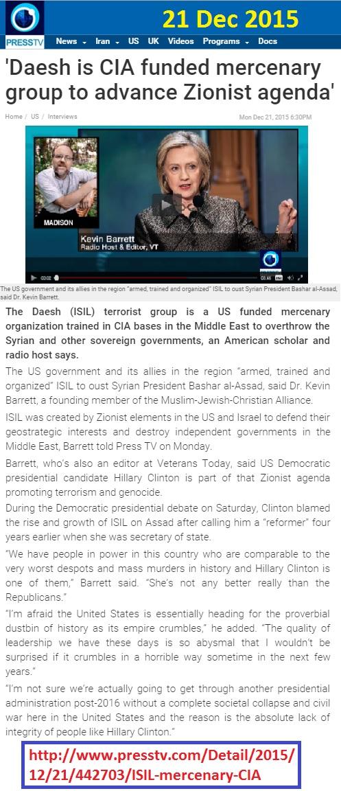 https://www.presstv.com/Detail/2015/12/21/442703/ISIL-mercenary-CIA