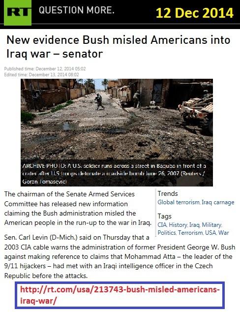 https://www.rt.com/usa/213743-bush-misled-americans-iraq-war/