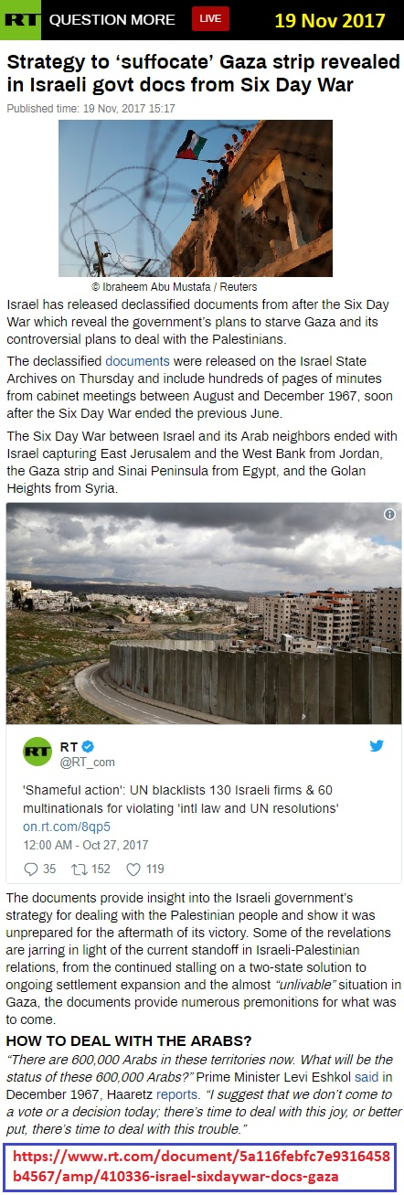 https://www.rt.com/news/410336-israel-sixdaywar-docs-gaza/