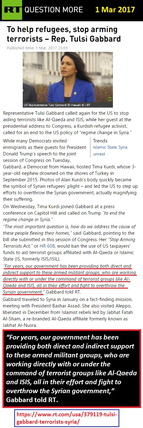 https://www.rt.com/usa/379119-tulsi-gabbard-terrorists-syria/