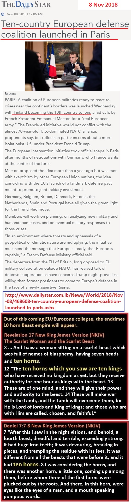 http://www.dailystar.com.lb/News/World/2018/Nov-08/468608-ten-country-european-defense-coalition-launched-in-paris.ashx