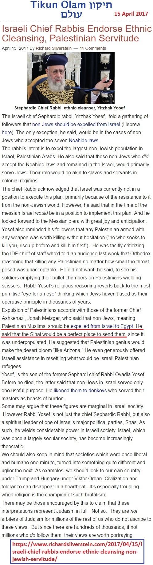 https://www.richardsilverstein.com/2017/04/15/israeli-chief-rabbis-endorse-ethnic-cleansing-non-jewish-servitude/