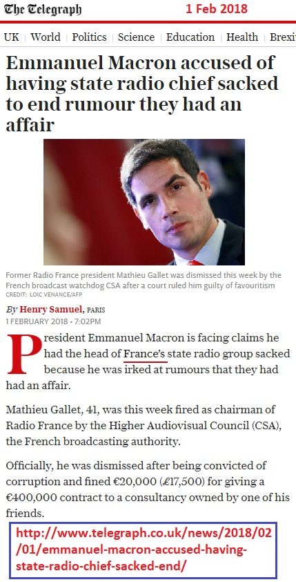 https://www.telegraph.co.uk/news/2018/02/01/emmanuel-macron-accused-having-state-radio-chief-sacked-end/