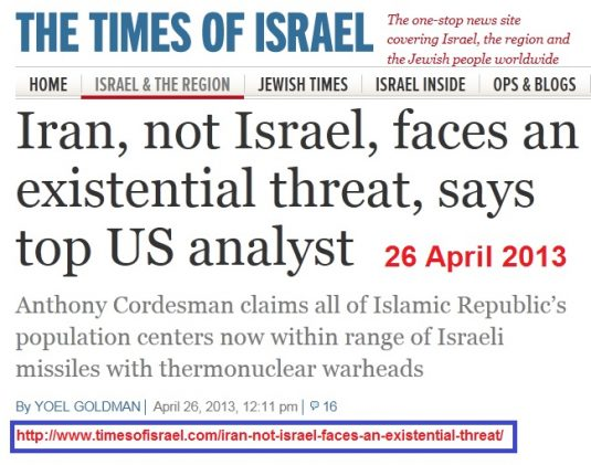 https://www.timesofisrael.com/iran-not-israel-faces-an-existential-threat/