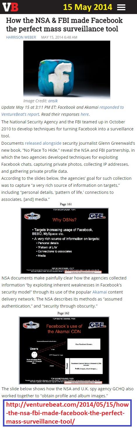 https://venturebeat.com/2014/05/15/how-the-nsa-fbi-made-facebook-the-perfect-mass-surveillance-tool/