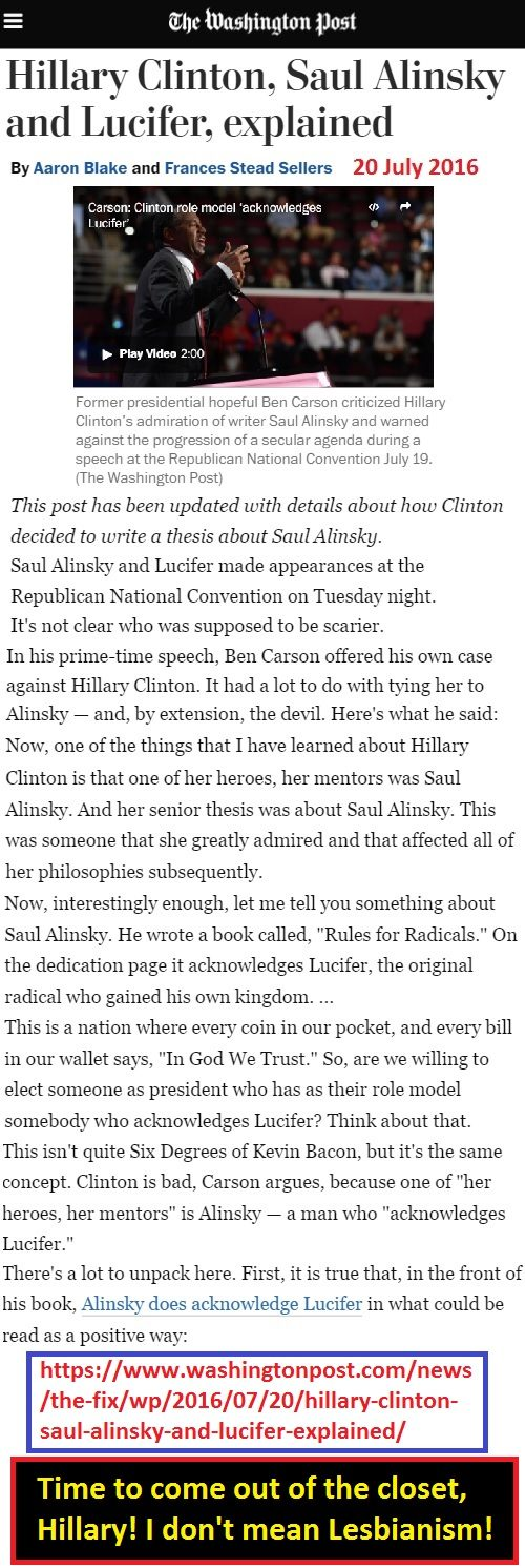 https://www.washingtonpost.com/news/the-fix/wp/2016/07/20/hillary-clinton-saul-alinsky-and-lucifer-explained/